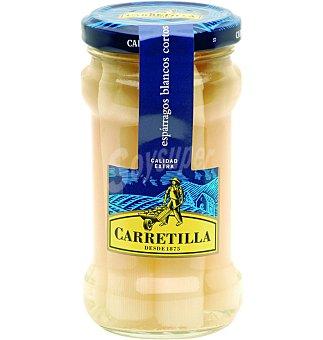 Carretilla Esparragos frasco 8/12 115 GRS