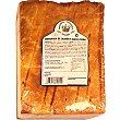 Empanada de hojaldre de salmón y queso pieza 600 g