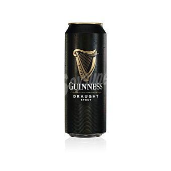Guinness Cerveza negra Lata 44 cl