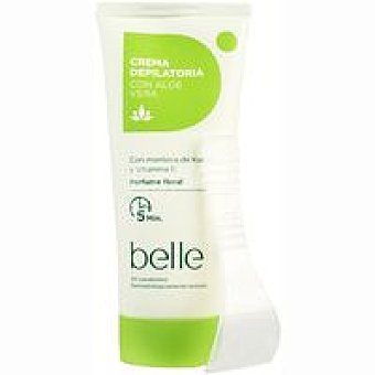 Belle Crema Depilatoria 200 ml