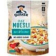 Muesli de dátiles-coco quaker, paquete 600 G Paquete 600 g Quaker