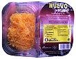 Huevo hilado dulce Pack 2 u - 100 g FABRIDOCE
