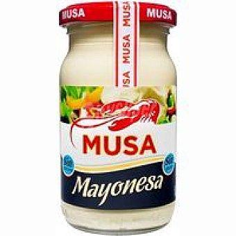 Musa Mayonesa Frasco 225 g