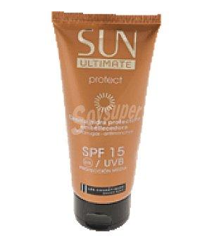 Les Cosmetiques Crema facial ultimate FP15 100 ml