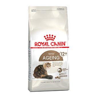 Royal Canin Pienso para gatos senior más de 12 años 2 Kg