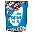 Matupipas con sal Bolsa de 160 g Matutano