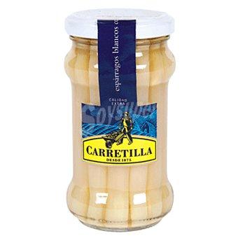 Carretilla Esparrago corto mediano Frasco 115 gr