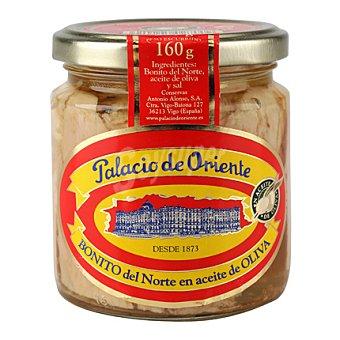 Palacio de Oriente Bonito del norte en aceite de oliva 160 g