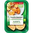 nuggets vegetales envase 200 g GARDEN GOURMET