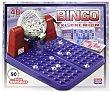 Bingo Mecánico XXL Premium 1 Unidad Falomir juegos