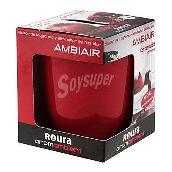 Roura Cera perfumada con neutralizador de olor flor de cerezo 280 g
