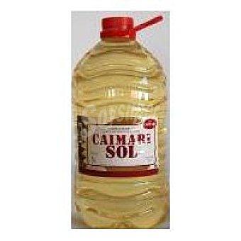 Caimari Aceite de girasol Garrafa 5 litros