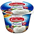 Burrata Envase 150 g Galbani