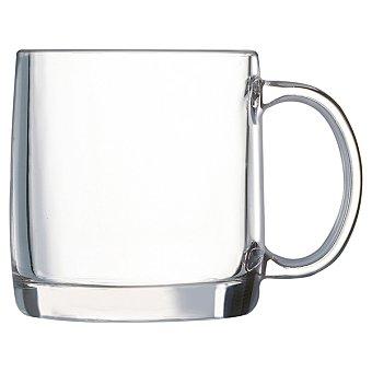 Luminarc Hot Drinks Mug de vidrio transparente 1 unidad