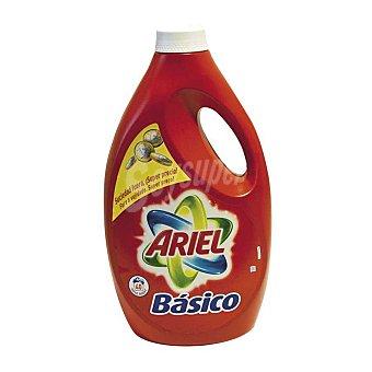 Ariel Detergente Líquido Básico  40 dosis