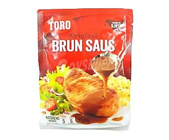 Toro Salsa marrón en polvo 45 g