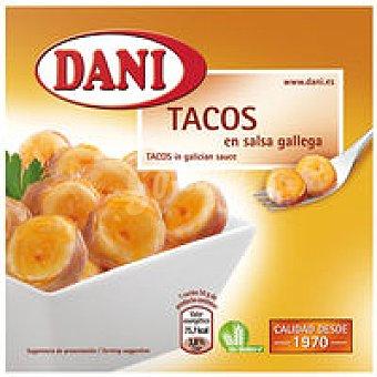 DANI Tacos en Salsa Gallega 168G