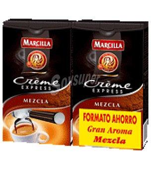 Marcilla Café marcilla creme express mezcla molido