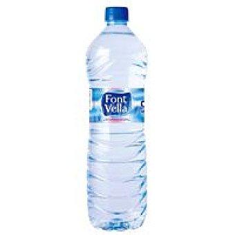 Font Vella Mb 240 Agua 1 5l