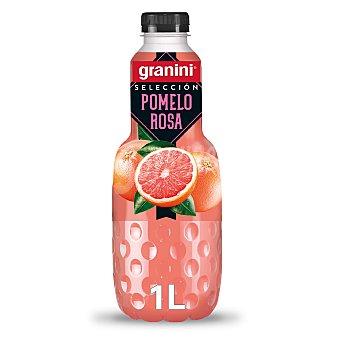 Granini Néctar de pomelo rosa Granini Selección Botella 1 l