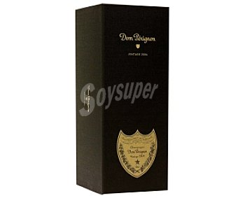 Don Perignon Champagne Brut 2004 Estuche 75 Centilitros