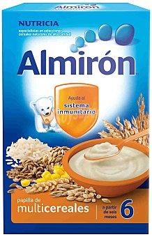 Almirón Nutricia Almirón Papilla Multicereales 500 g