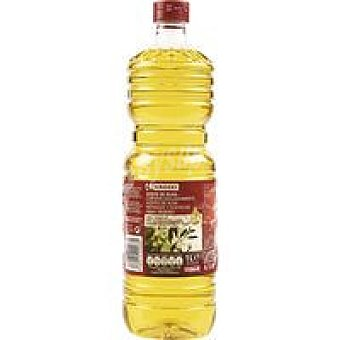 Eroski Aceite oliva suave 1 l