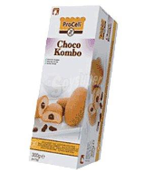 Proceli Choco kombo  Pack de 4x75g