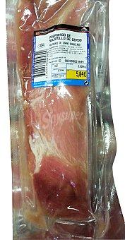 Cerdo solomillo marinado entero congelado Paquete 800 g