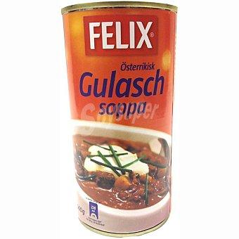 Felix Purina Sopa Gulash Lata 560 g