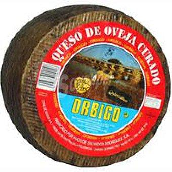 Orbigo Queso de oveja de Zamora al corte, compra mínima