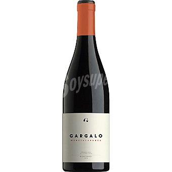 Terra do Gargalo Vino tinto D.O. Monterrei botella 75 cl