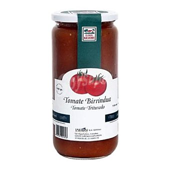 EUSKAL BASERRI JAKION Tomate triturado Frasco 700 g