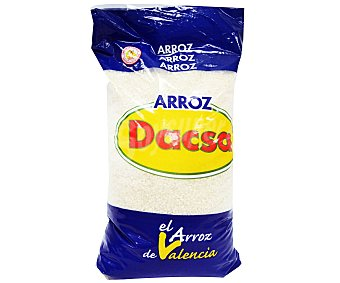 Dacsa Arroz redondo 5 Kilogramos