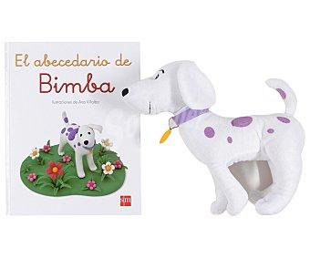 INFANTIL El abecedario de bimba+m