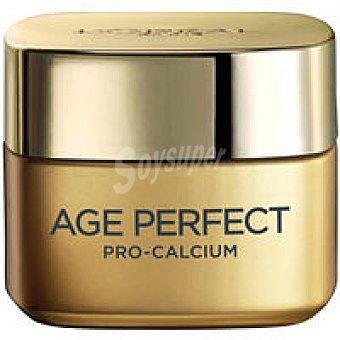 Age Perfect L'Oréal Paris Crema calcium de día l¿oreal Tarro 50 ml