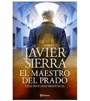 Maestro El del prado (javier Sierra)