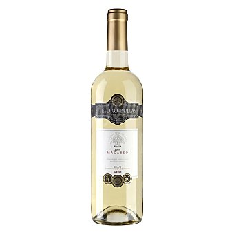 Tesoro de Bullas Vino blanco 75 cl