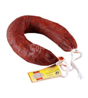 Tojar Chorizo 1ª herradura 300 g