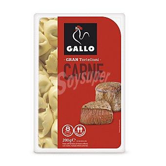Gallo Tortelloni con carne Envase 200 g