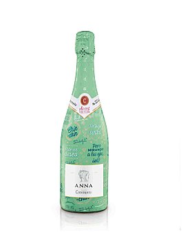 Anna de Codorníu Cava Dulce Sweet Mr. Wonderful Botella de 75 cl