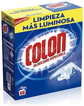 Colón Detergente polvo Maleta 68 dosis