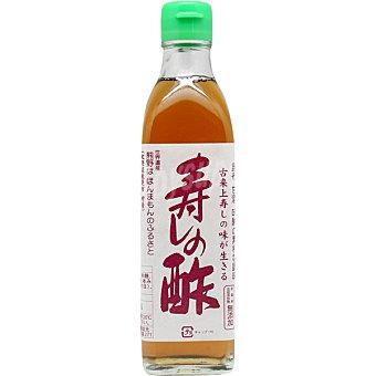 SALVIONI & ALOMAR Vinagre de arroz Korai Jo Sushi Su especial arroz Botella 300 ml