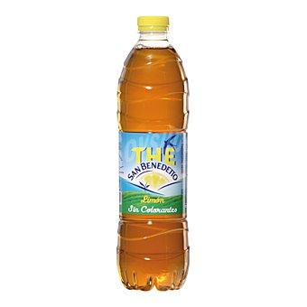 San Benedetto Refresco de té al limón 1,5 l