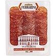 Pepperoni especial pizzas y para cocinar Envase 90 g Ferrarini