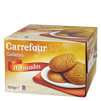 Carrefour Galleta tradicional 500 g