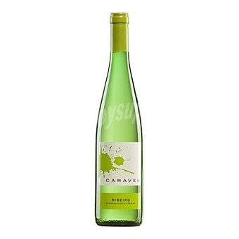Caravel Vino D.O. Ribeiro blanco 75 cl