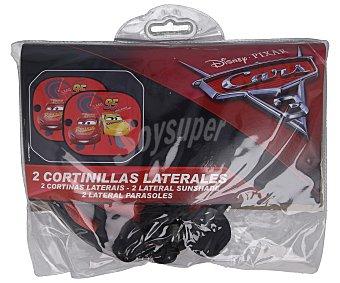 Cars Disney Cortinilla lateral, CARS.