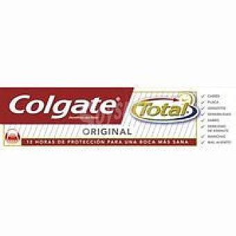 Colgate Dentífrico protección total Tubo 75 ml