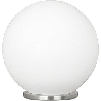 EGLO Rondo Lámpara de sobremesa en color blanco